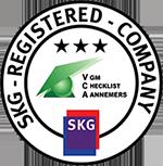 Kitbedrijf in Rotterdam - certificaat.